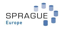 sprague europe logo